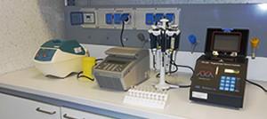 Pratiche di base di laboratorio
